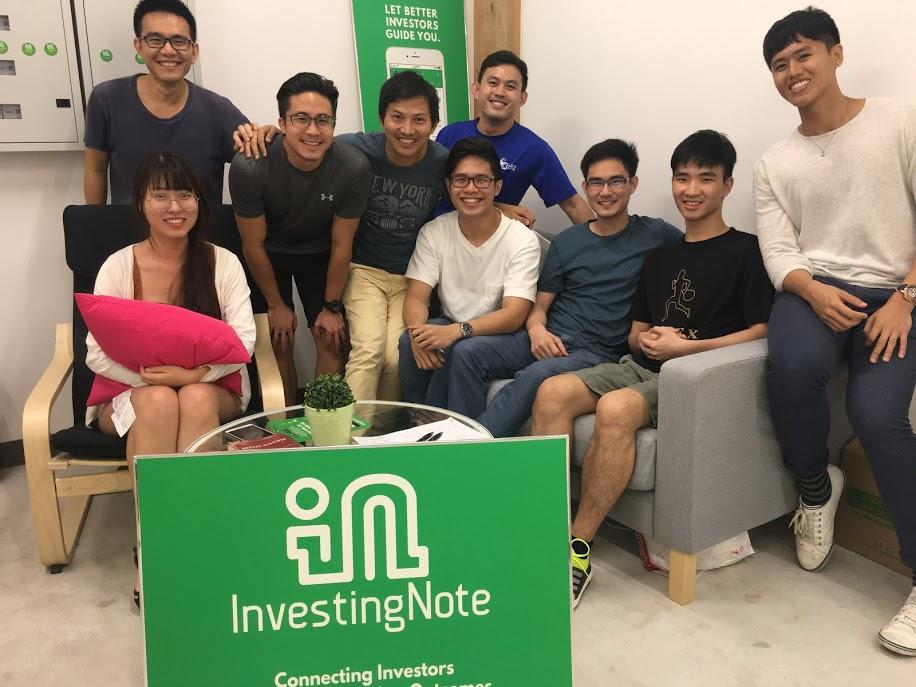 investingnote team