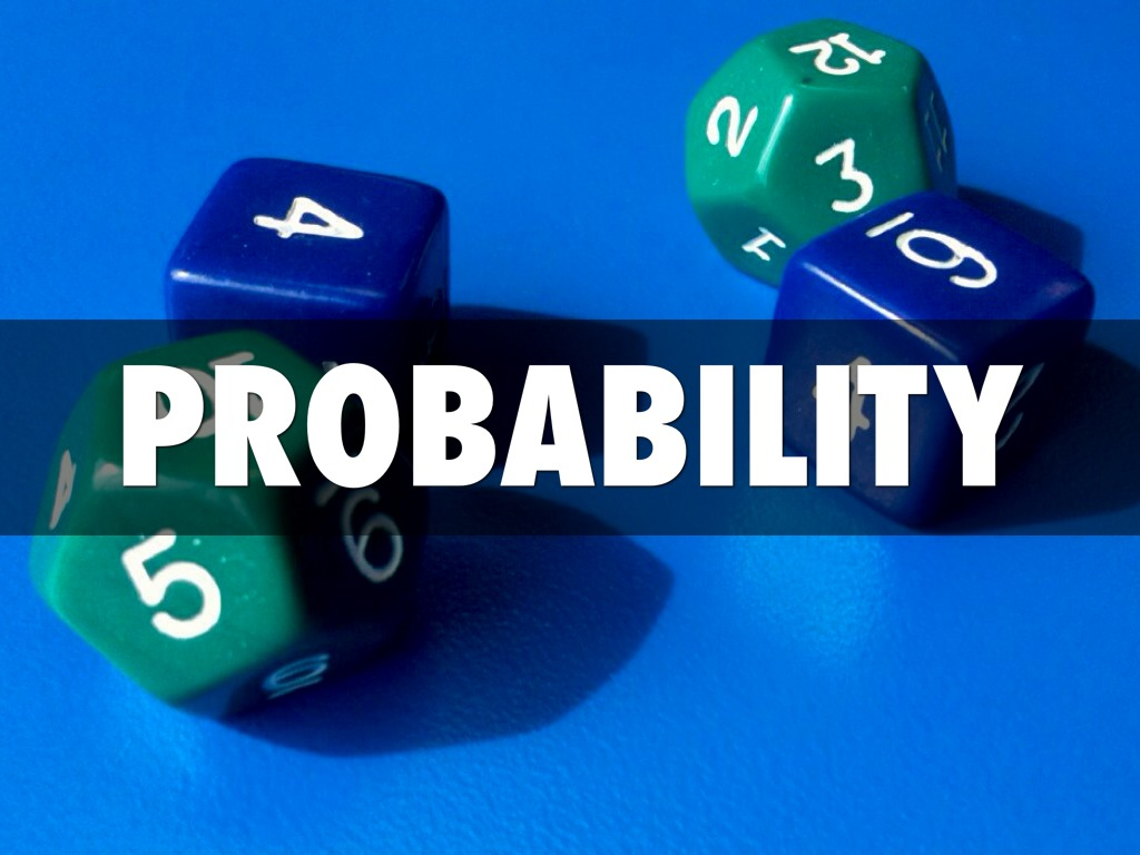 probability trading investing