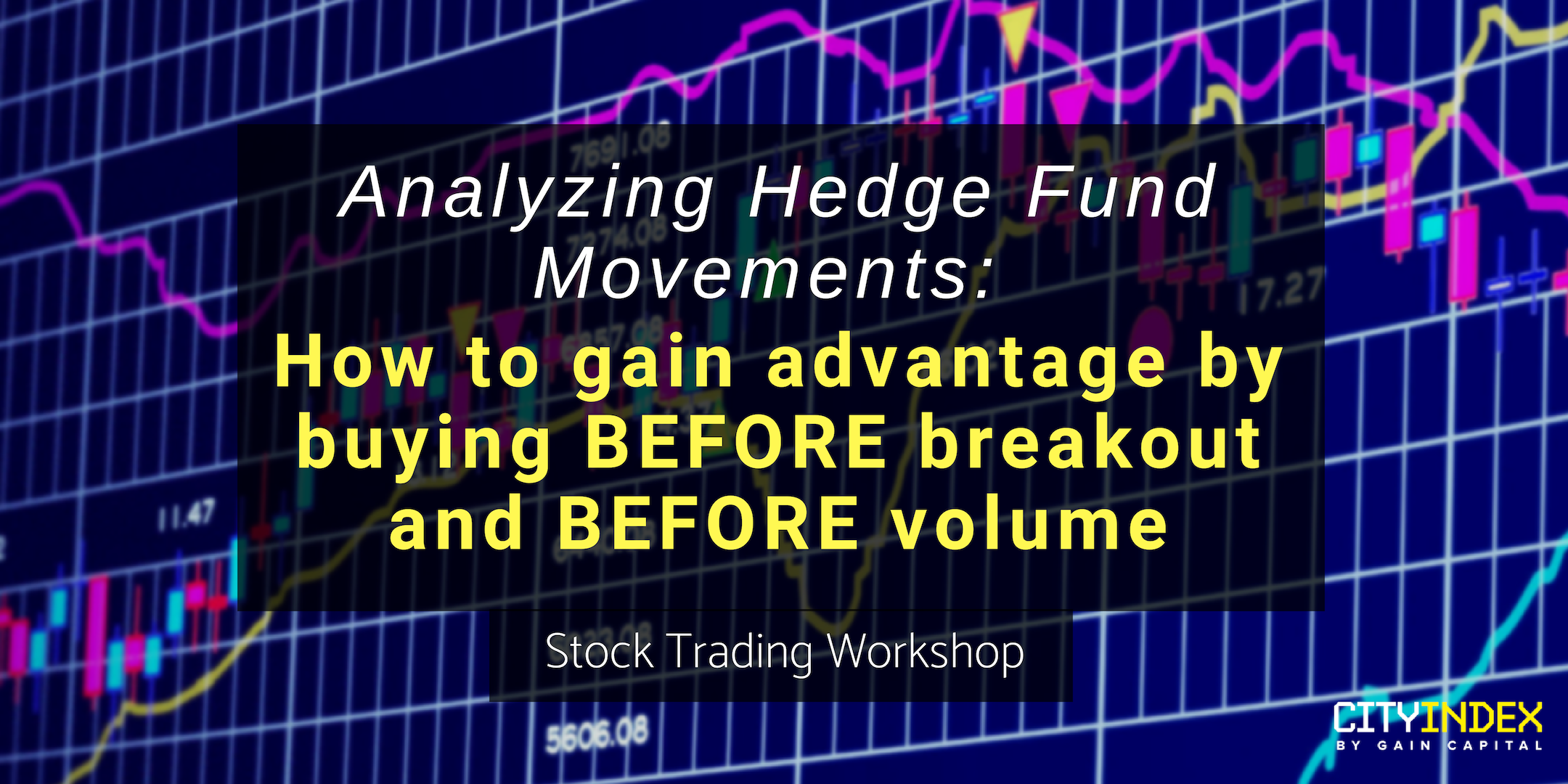 free stock trading event