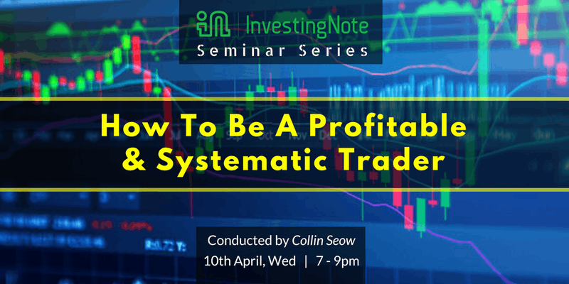 collin seow trading workshop