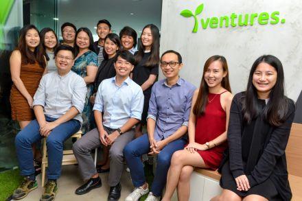 Y Ventures